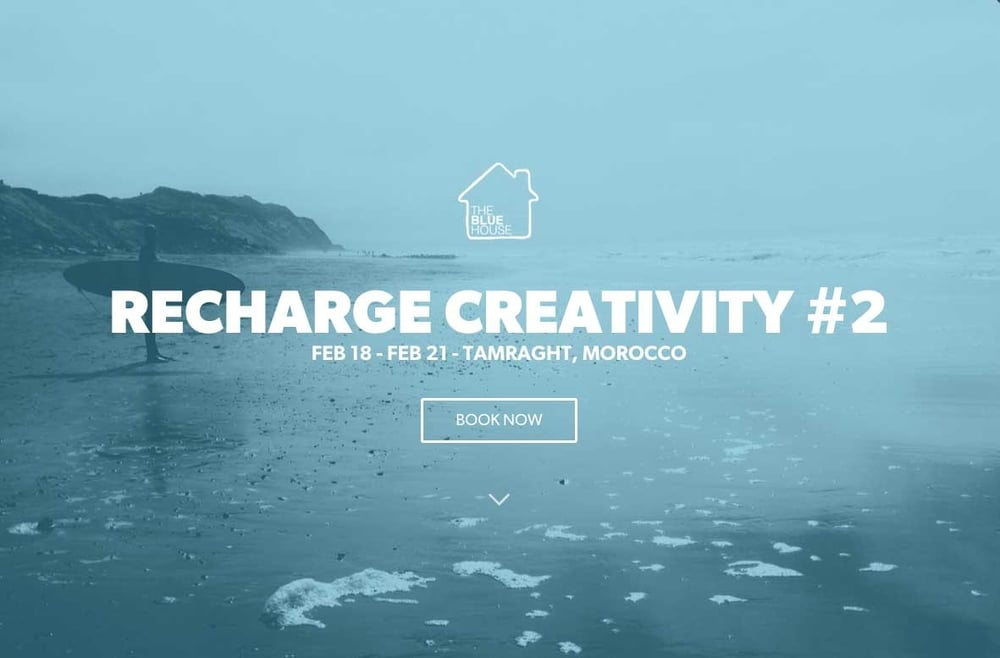 Retreat-recharge-creativity-startups-morocco