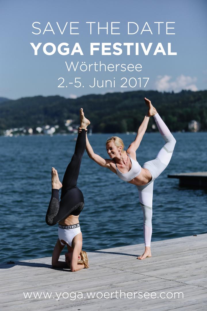 Yoga Wörthersee (2016/2017)