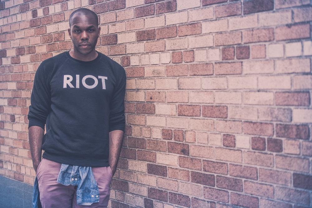 revolt 1