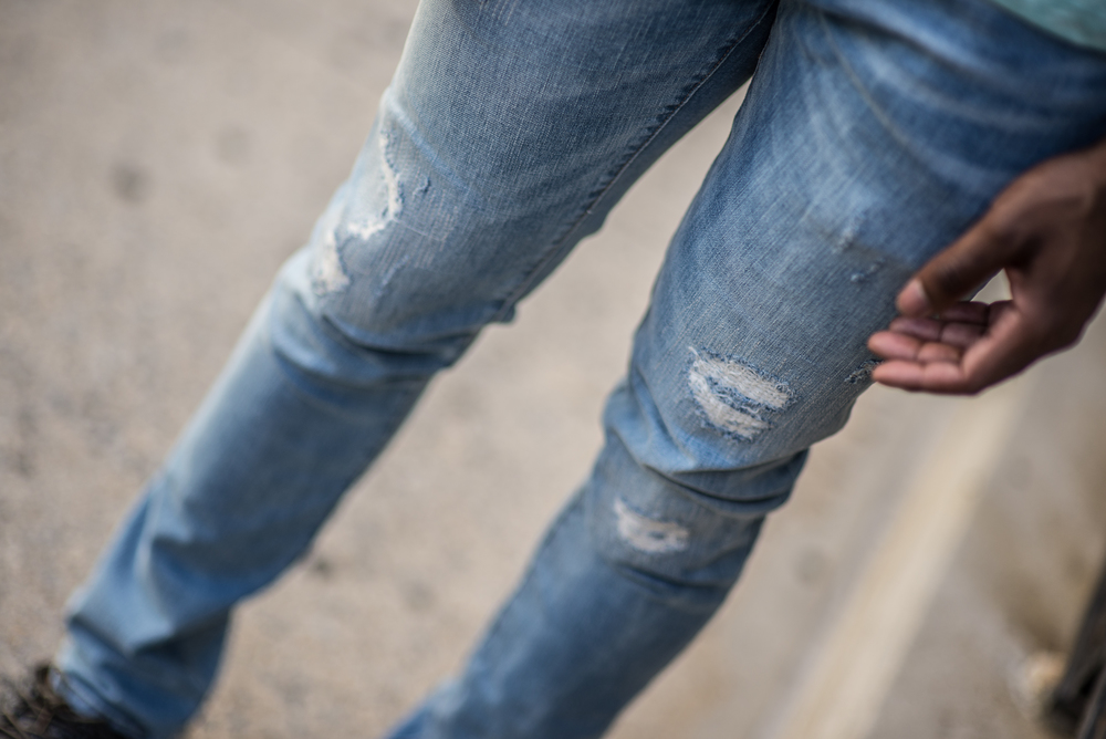 distressed denim 1