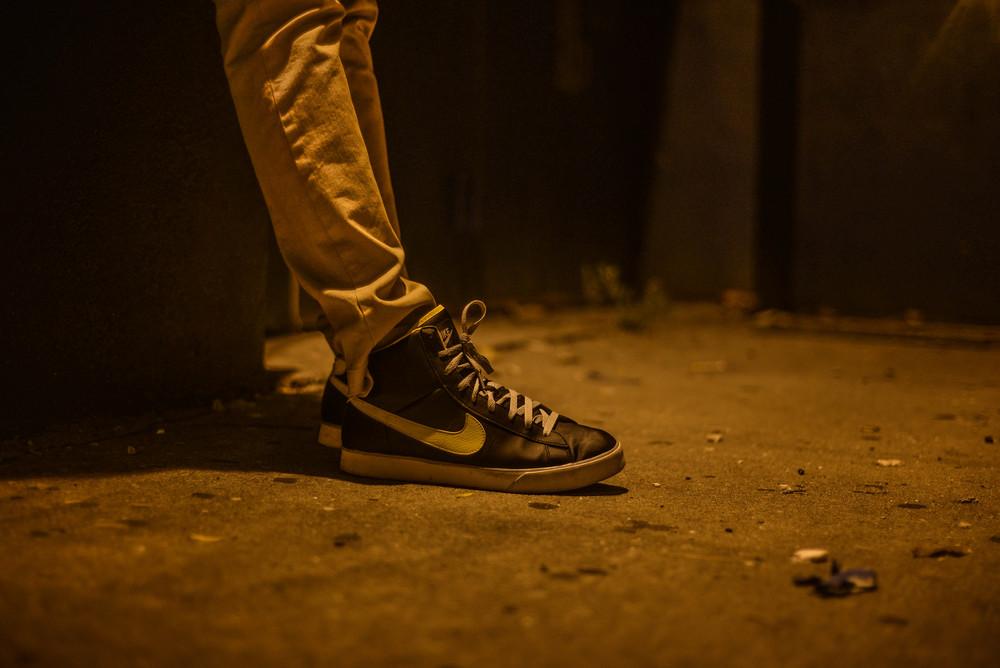 HIStory: Sneakers 1