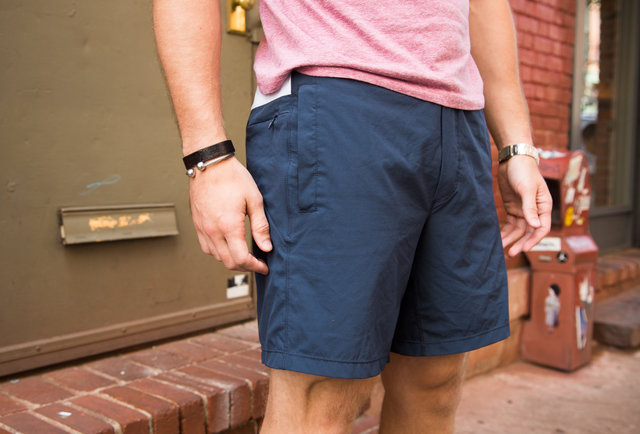 birddogs mens shorts