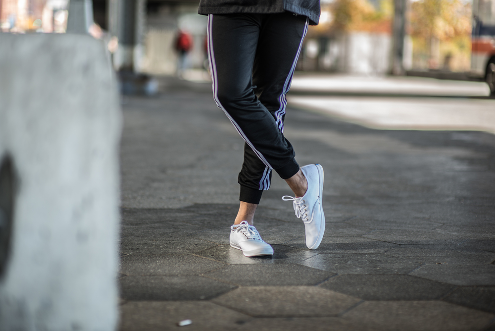 Autumn Athleisure 5