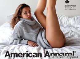 The Ad Campaigns Seemed Like Private Naughty Outtakes