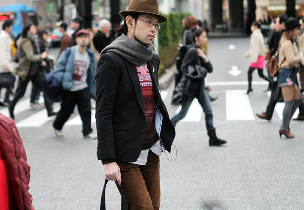 tokyo style moves men 1