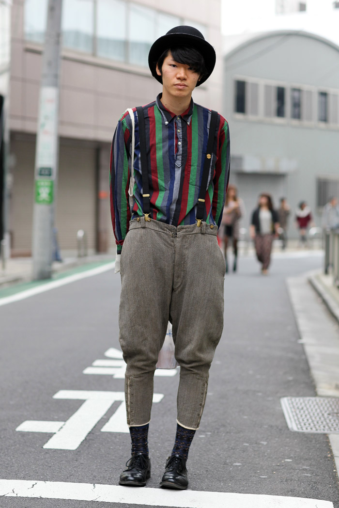 5 Style Moves To Steal From The Men of Tokyo — Uptown ...