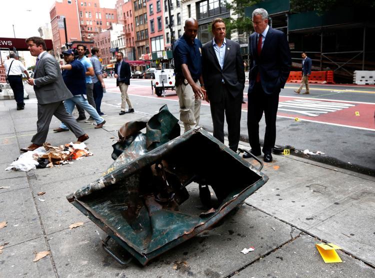 Chelsea Bomb 1