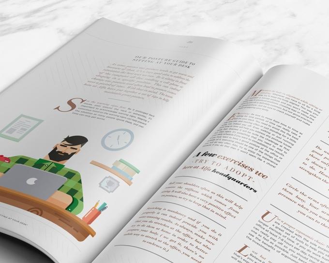 Alfa Magazine 2