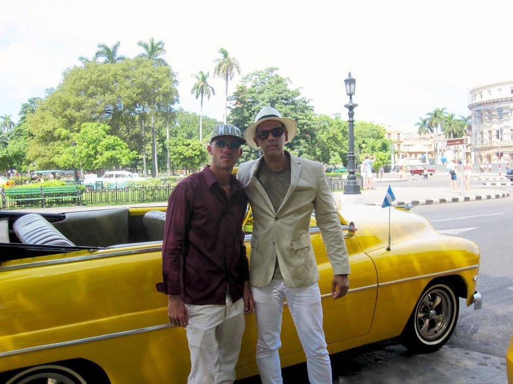Andre Cuba 3