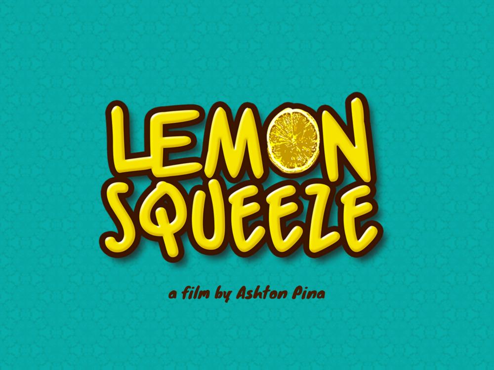 Lemon Squeeze logo