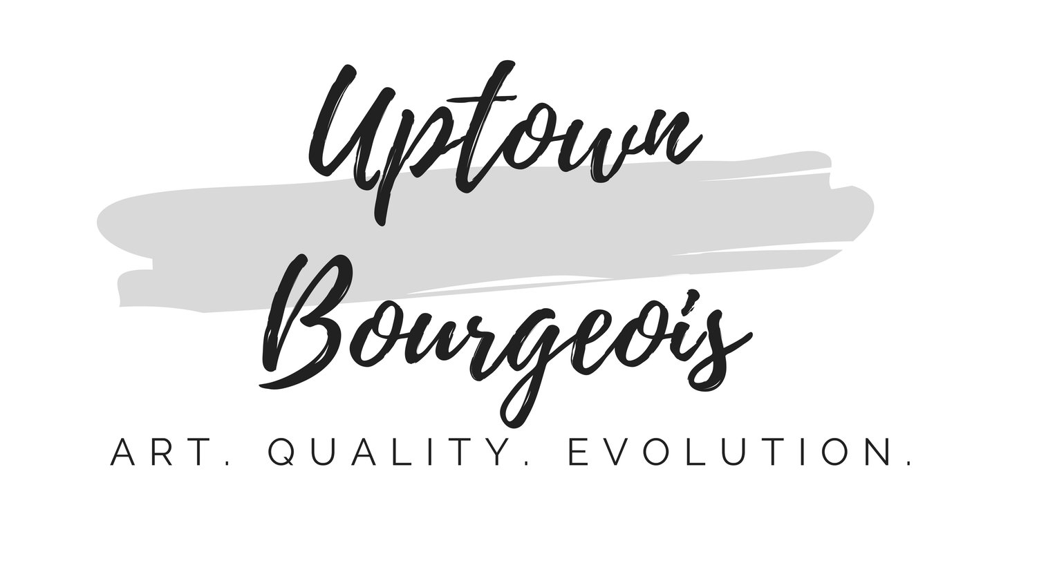 Uptown Bourgeois