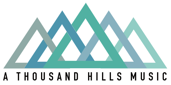 A Thousand Hills Music