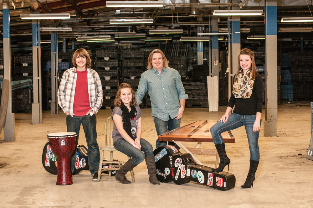 Tom Frye Family Band