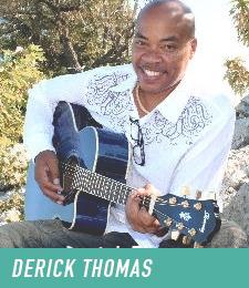 Derick Thomas