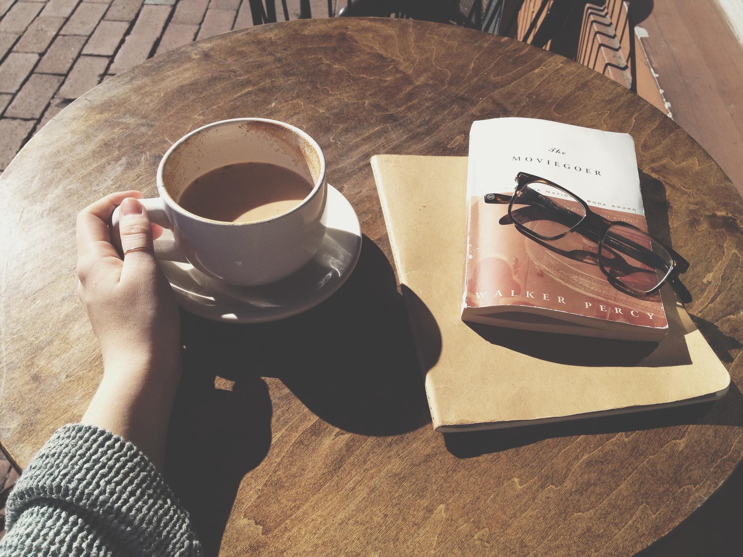 reading | leah gray