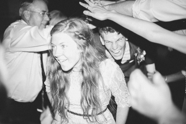 leah gray wedding 5