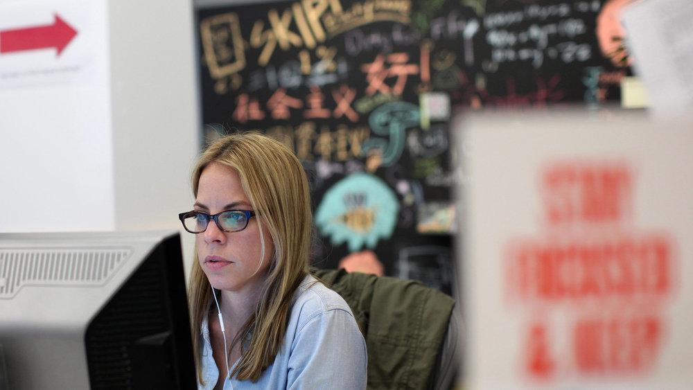 CI Creative | Blog | Overtime Designer