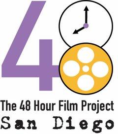the  48-Hour Film Project San Diego 2014 Spirit Award Winner