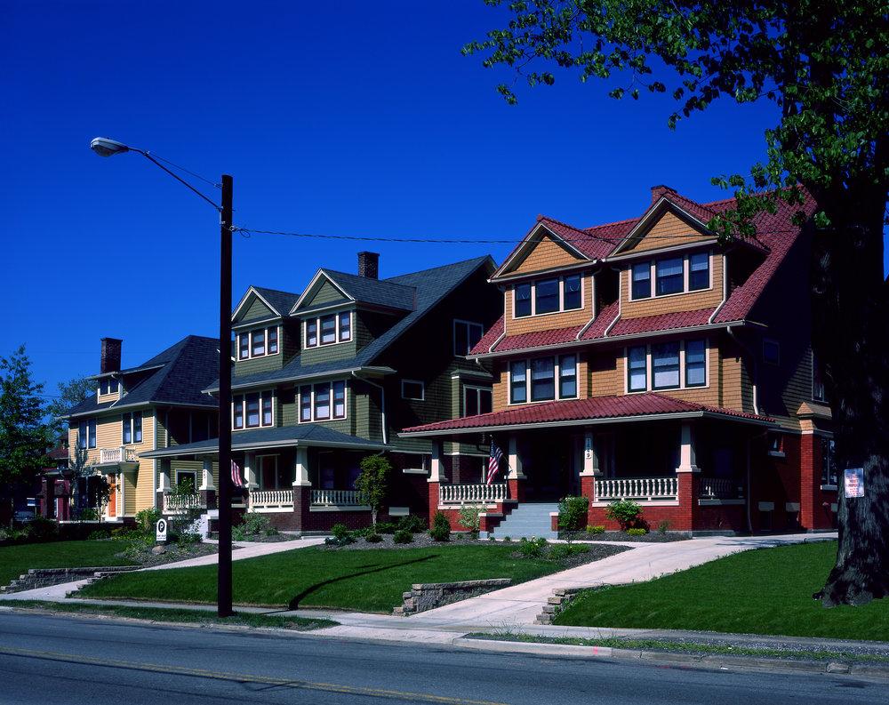 Heritage Lane Homes