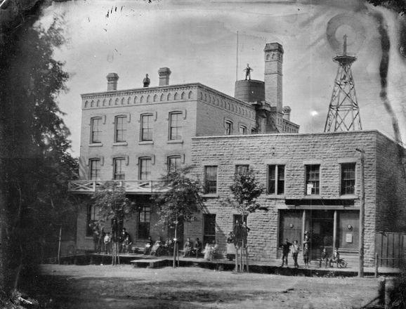 Ripley Hotel (1865-1885)