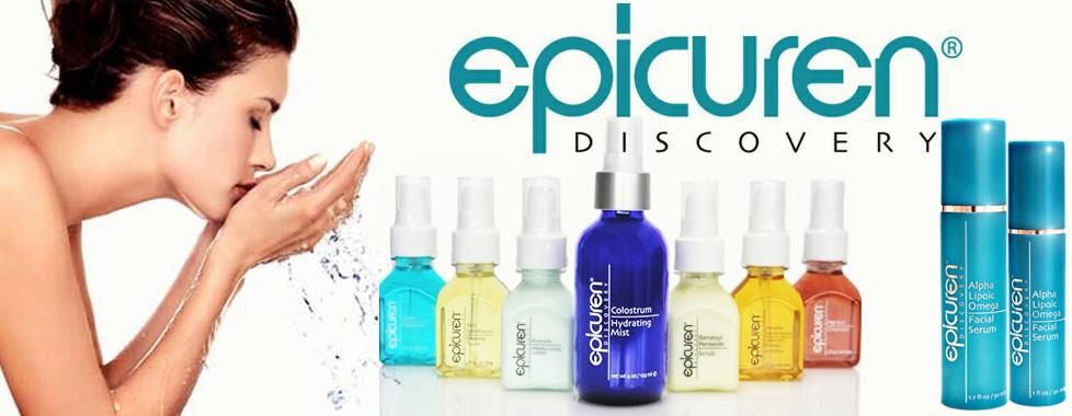 Image result for Epicuren skincare