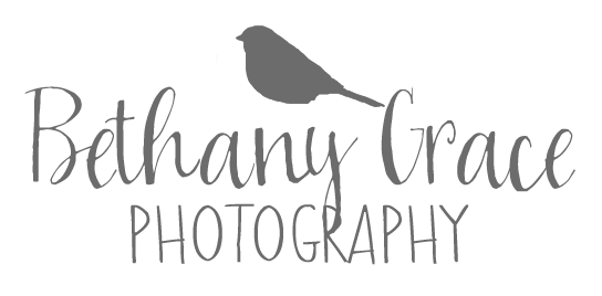 Bethany Grace Photography | King George Virginia Wedding Photographer