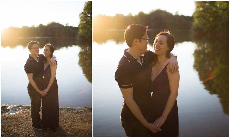 bethany-grace-photography-maryland-black-hill-regional-park-summer-sunset-engagement-session-10.JPG