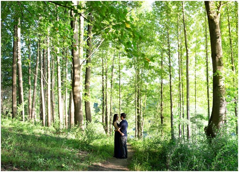 bethany-grace-photography-maryland-black-hill-regional-park-summer-sunset-engagement-session-13.JPG