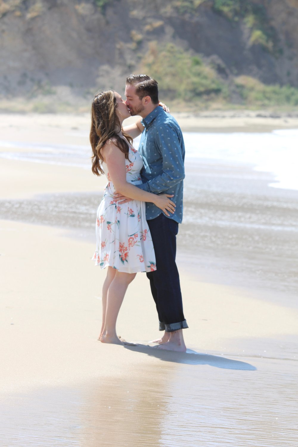 Kristin & Mike Engagement at the beach - 136.jpg