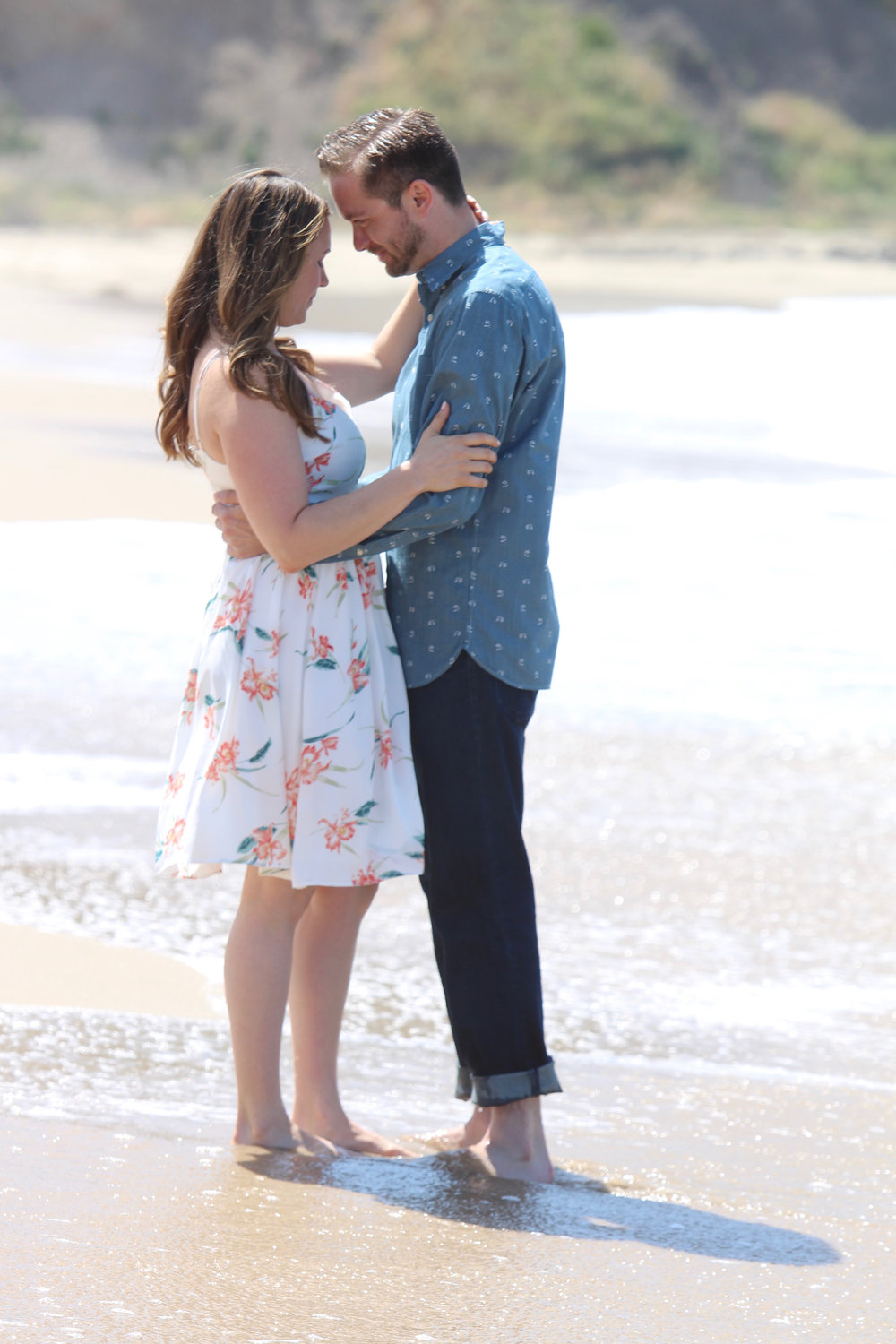 Kristin & Mike Engagement at the beach - 127.jpg