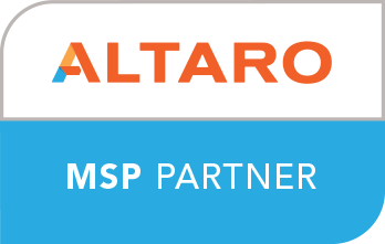 Please use the links below to find out more about Altaro, or click on the logo above to contact us and find out how we can help your company implement Altaro!
