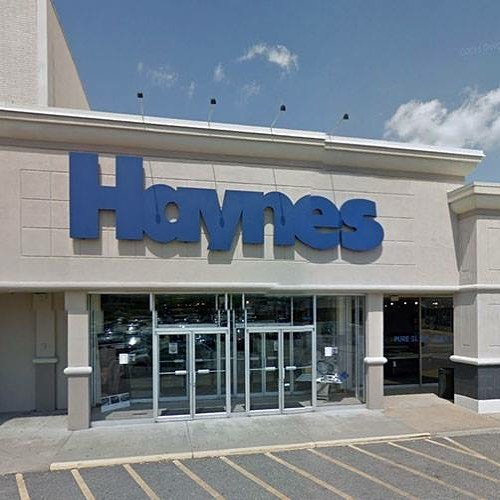 Welcome Haynes Furniture , Haynes Furniture, Haynes Furniture West Broad St., Haynes Furniture set of stores in Virginia to the list of stores who change lives by offering V&R Naturals pillows. #Welcome #FurnitureStore #Pillows