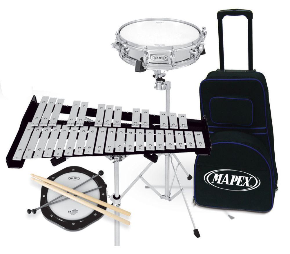 Snare & Bell Kit Rental