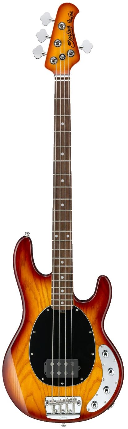 Electric Bass Rental