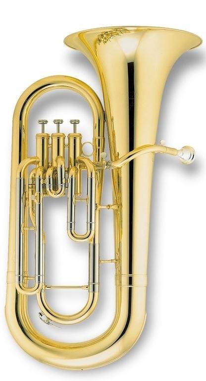 Baritone Horn or Euphonium Rental