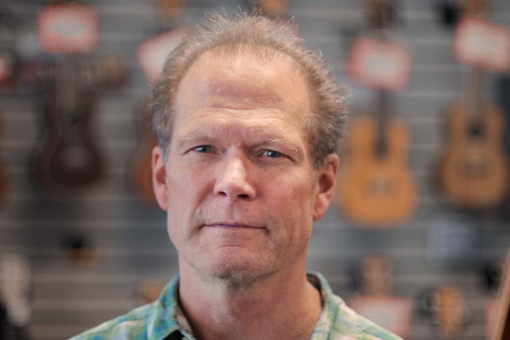 Doug Wendt