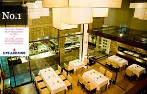 1. Central, Lima del chef. Virgilio Martínez,