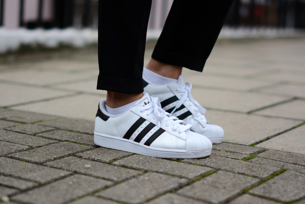 adidas superstar originals hombre