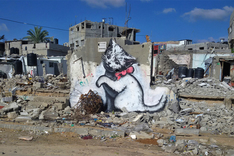 banksy-invades-gaza-for-artists-newest-project-1.jpg
