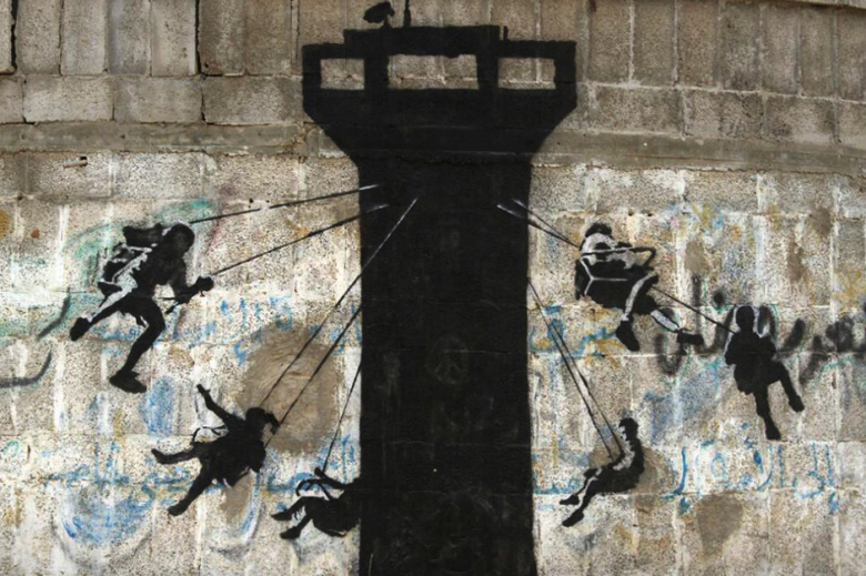 banksy-invades-gaza-for-artists-newest-project-3.jpg