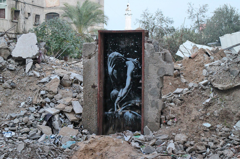 banksy-invades-gaza-for-artists-newest-project-4.jpg