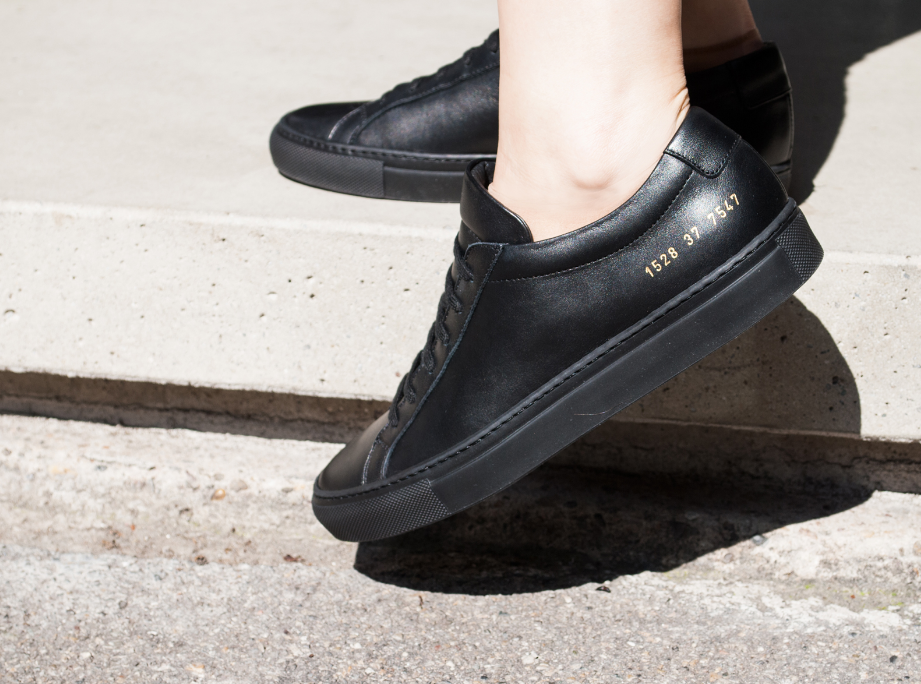 common projects mexico