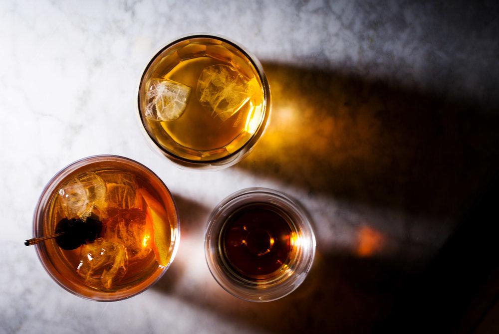 ¿Scotch o Bourbon? - Afterwork con Whisky