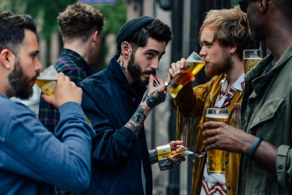 Cerveza, cerveza y más cerveza - Platillos para disfrutar con cerveza