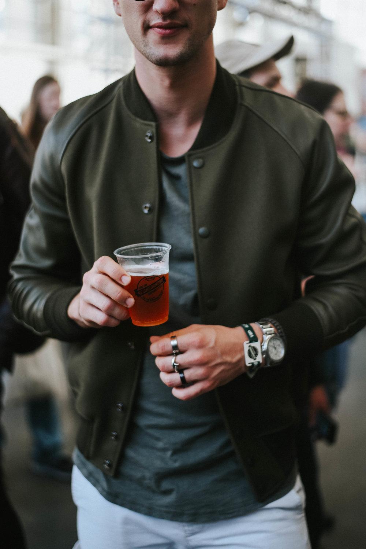 estilo cerveza