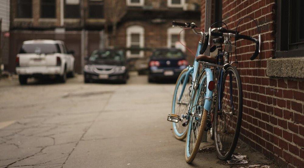 Esenciales para andar en bicicleta - Bicicleta en temporada de frío