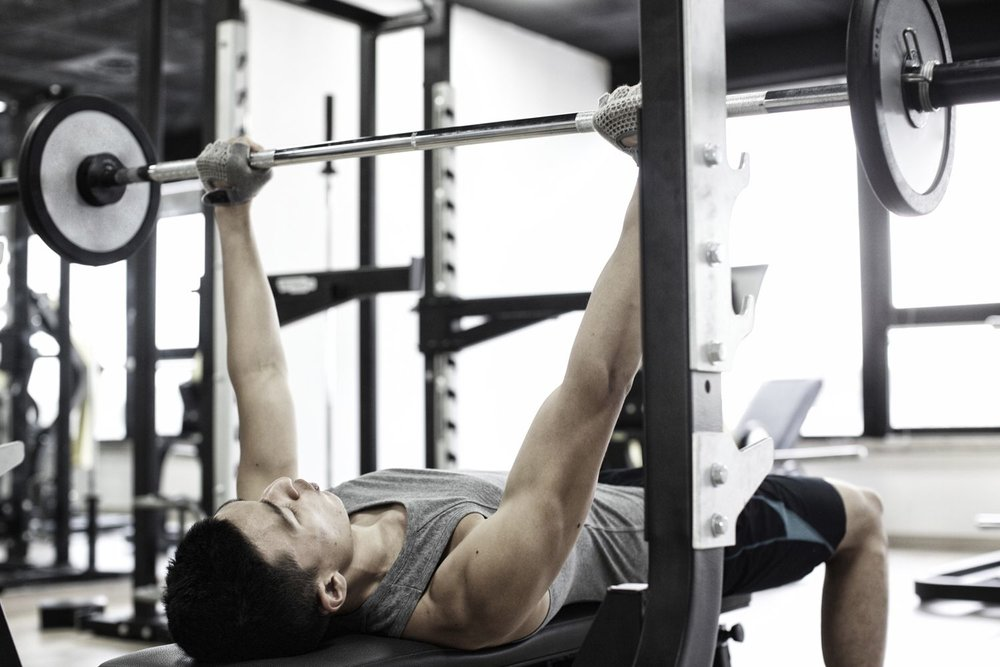 No dejes de entrenar - motivación