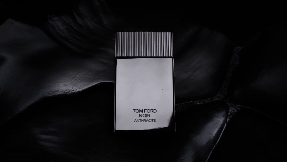 Impecable & Poderosa - TOM FORD Noir Anthracite