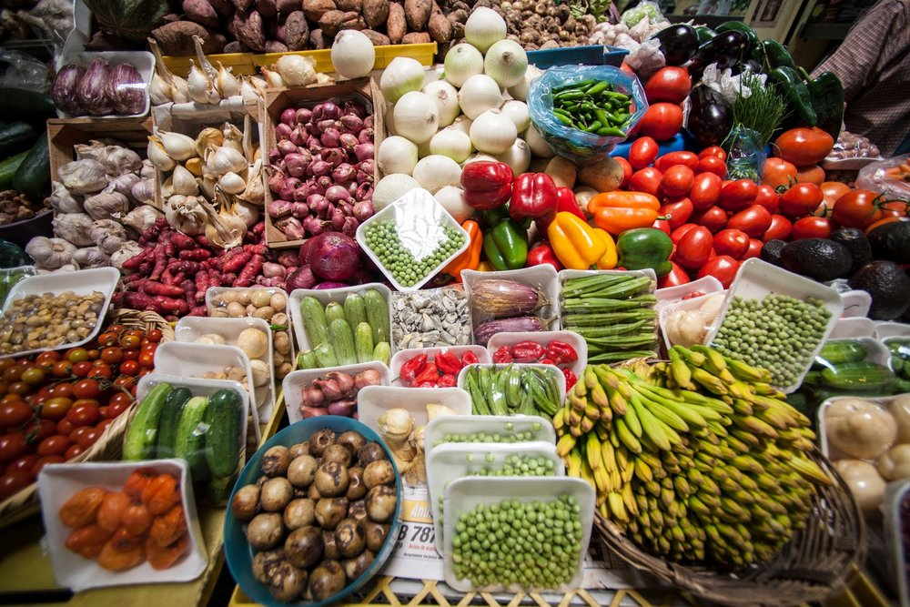 Asado dominguero - Recorrido Gourmet Mercado de San Juan