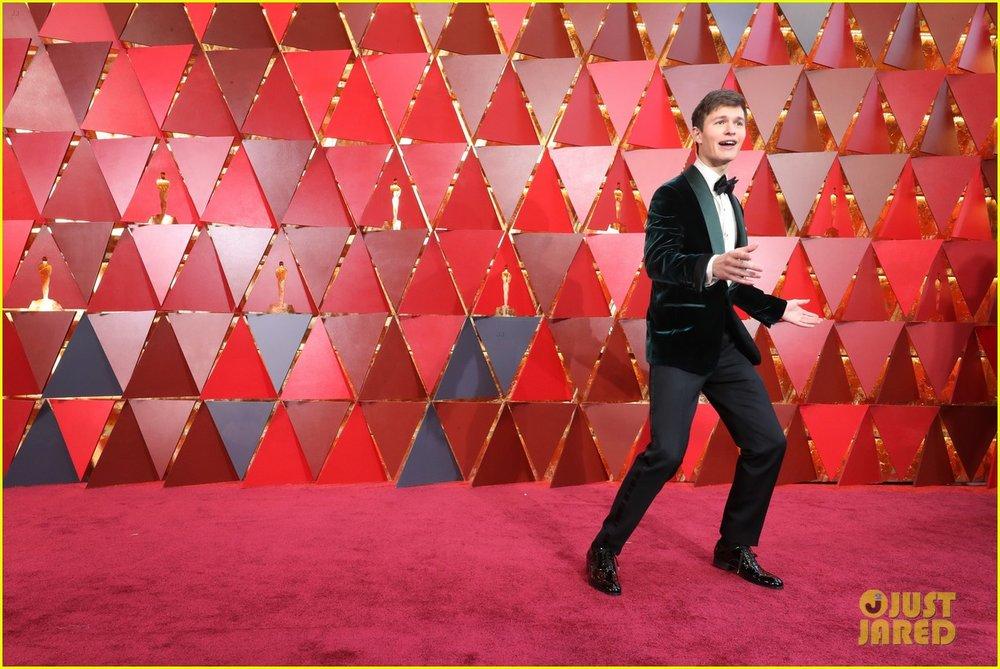 Y el Oscar va para... - Los mejores looks de la entrega del Oscar